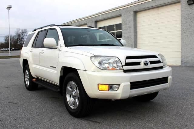 used toyota 4runner for sale philadelphia pa cargurus. Black Bedroom Furniture Sets. Home Design Ideas