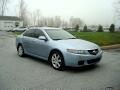 2004 Acura TSX 6-speed MT