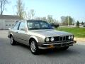 1987 BMW 3 Series 325is