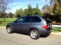 2002 BMW X5