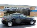 2007 Acura TL 5-Speed AT with Navigation System