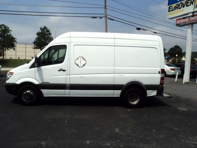 2008 Dodge Sprinter Van 3500 144-in. WB