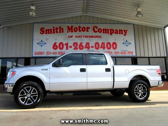 Used 2011 Ford F 150 For Sale In Hattiesburg Ms 39402
