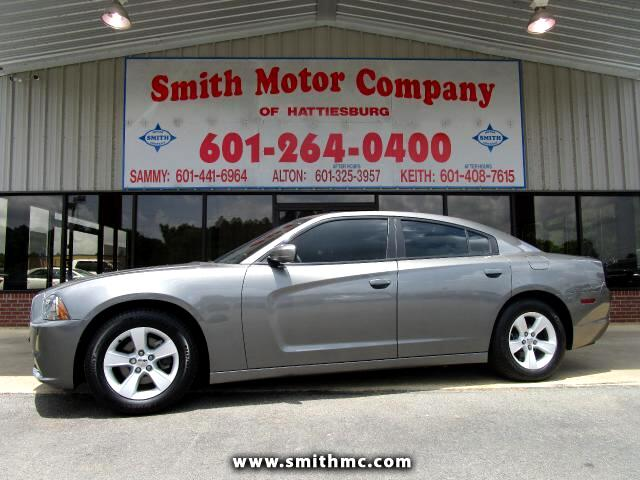 Used 2012 Dodge Charger For Sale In Hattiesburg Ms 39402