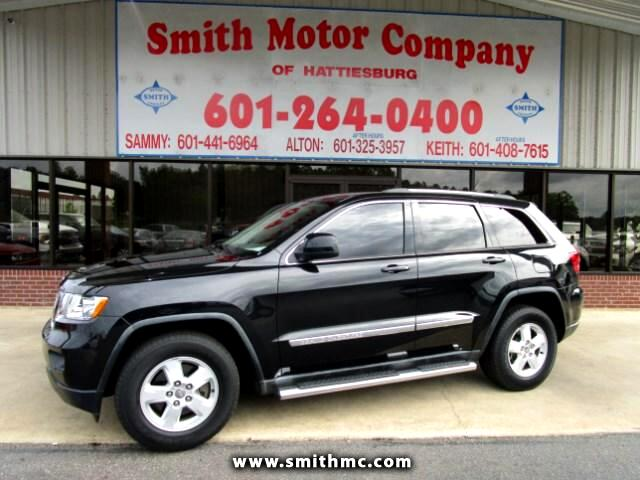 Used 2011 Jeep Grand Cherokee For Sale In Hattiesburg Ms 39402 Smith Motor Company