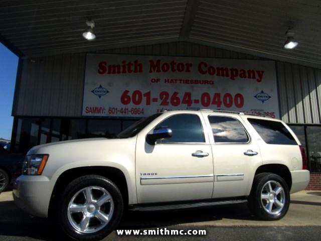 Used 2011 Chevrolet Tahoe For Sale In Hattiesburg Ms 39402