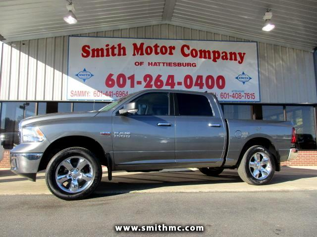 Used 2013 Ram 1500 For Sale In Hattiesburg Ms 39402 Smith
