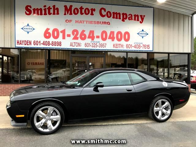 Used 2011 Dodge Challenger R T For Sale In Hattiesburg Ms