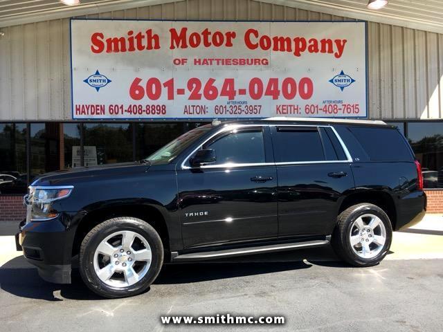 2015 Chevrolet Tahoe LS 2WD