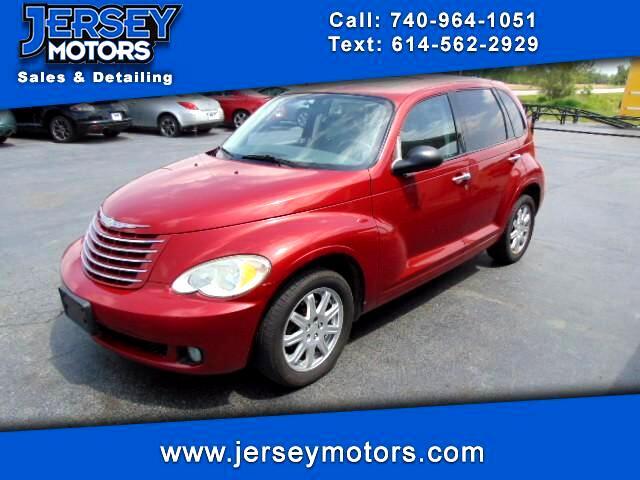 2007 Chrysler PT Cruiser Classic