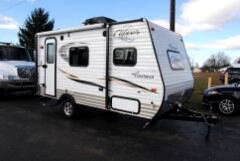 2016 Coachmen Clipper Ultra Light