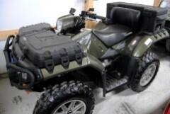 2014 Polaris Sportsman XP 850