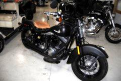 2009 Harley-Davidson Unknown