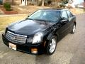 2003 Cadillac CTS Sport