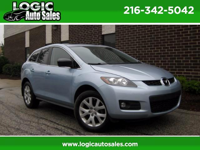 2007 Mazda CX-7 Grand Touring AWD