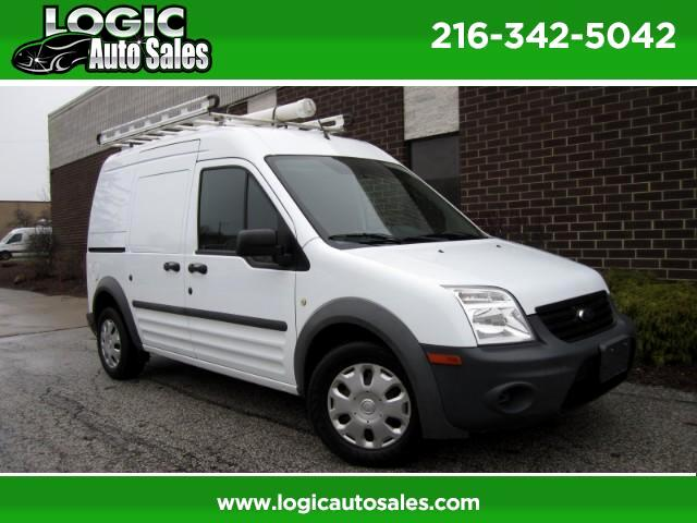 2012 Ford Transit Connect XL Wagon