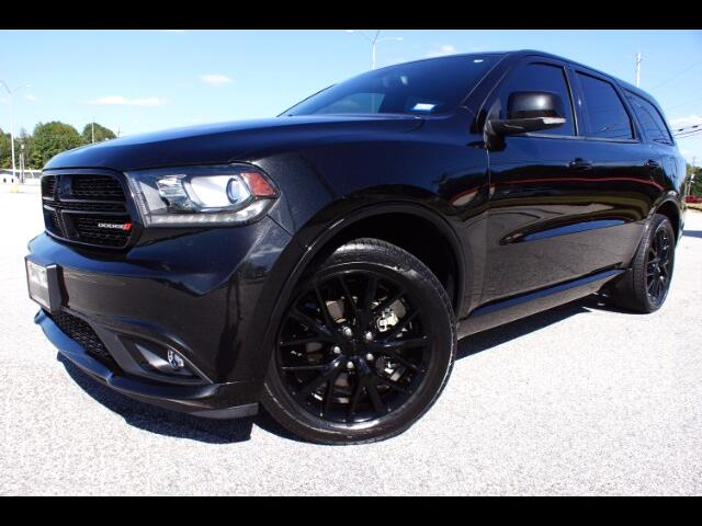 2015 Dodge Durango Limited 2WD