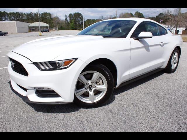 Used 2016 Ford Mustang for Sale in Carrollton, GA 30117 Carrollton Motors