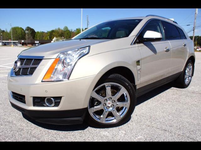 Used 2011 Cadillac SRX for Sale in Carrollton, GA 30117 Carrollton Motors