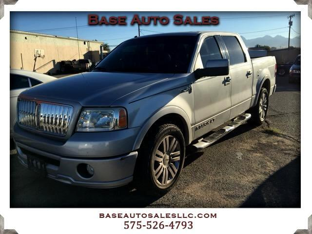 2007 Lincoln Mark LT 2WD
