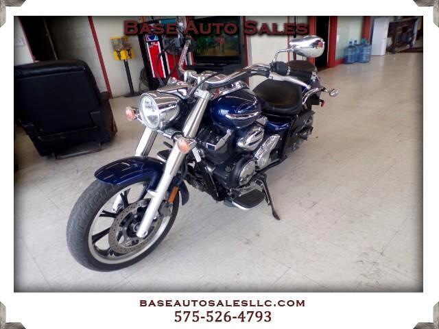 2011 Yamaha XVS950A