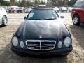 2002 Mercedes-Benz CLK-Class