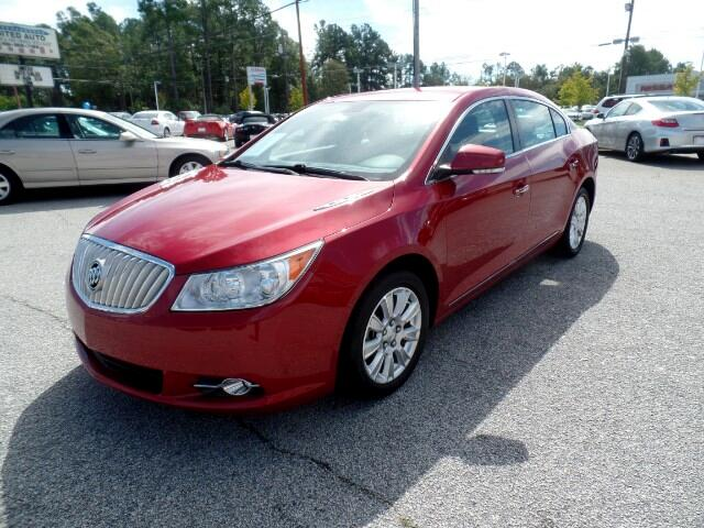 2012 buick lacrosse for sale in augusta ga cargurus. Black Bedroom Furniture Sets. Home Design Ideas