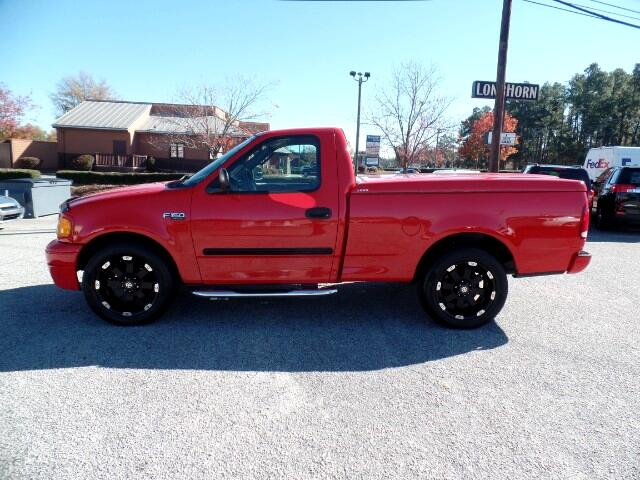 used 2004 ford f 150 heritage xlt long bed 2wd for sale in augusta ga 30907 united auto sale of. Black Bedroom Furniture Sets. Home Design Ideas