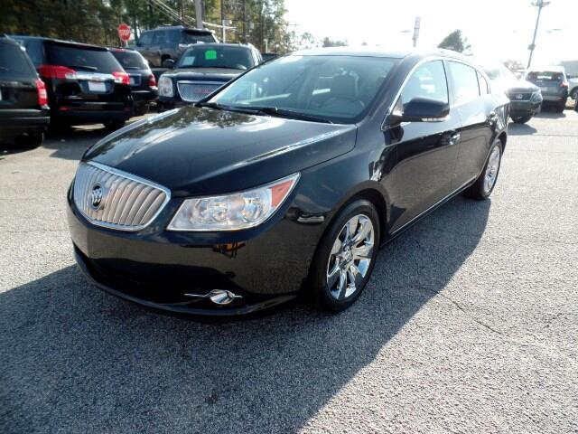used 2010 buick lacrosse cxl fwd for sale in augusta ga 30907 united auto sale of augusta. Black Bedroom Furniture Sets. Home Design Ideas