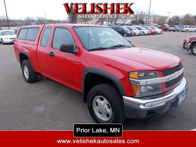 2006 Chevrolet Colorado LT1 Ext. Cab 4WD