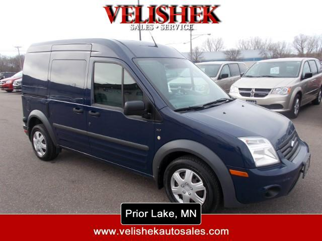 2011 Ford Transit Connect Wagon XLT SWB w/Rear 180 Degree Door