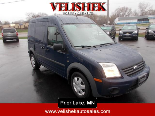 2011 Ford Transit Connect Cargo Van XL SWB w/Rear 180 Degree Door