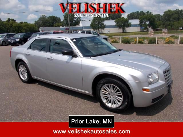 2009 Chrysler 300 4dr Sdn 300 Touring