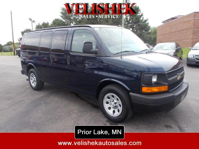 2014 Chevrolet Express 1500 LS