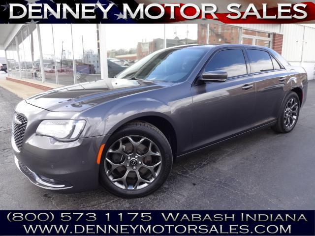2015 Chrysler 300 S V6 AWD