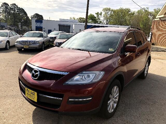 2007 Mazda CX-9 Grand Touring FWD