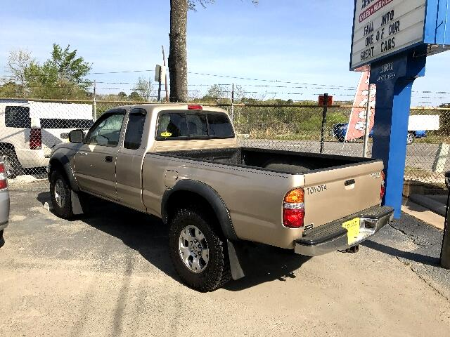 2004 Toyota Tacoma PreRunner Xtracab 2WD