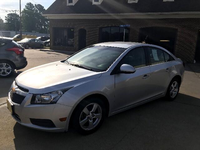 2012 Chevrolet Cruze 1FL