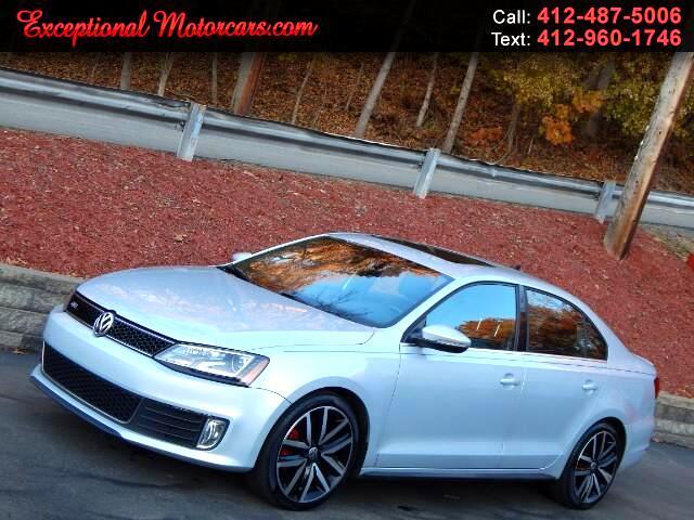 2013 Volkswagen Jetta 2.0T GLI