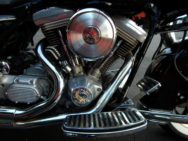 1996 Harley-Davidson FLHT ELECTRA GLIDE  STANDARD