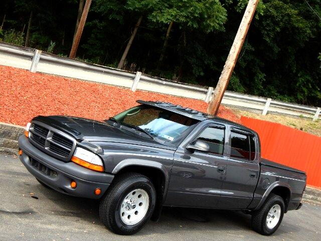 2003 Dodge Dakota Sport Quad Cab 2WD