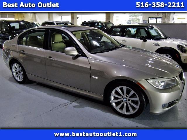 2009 BMW 3-Series 328xi