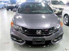 2015 Honda Civic