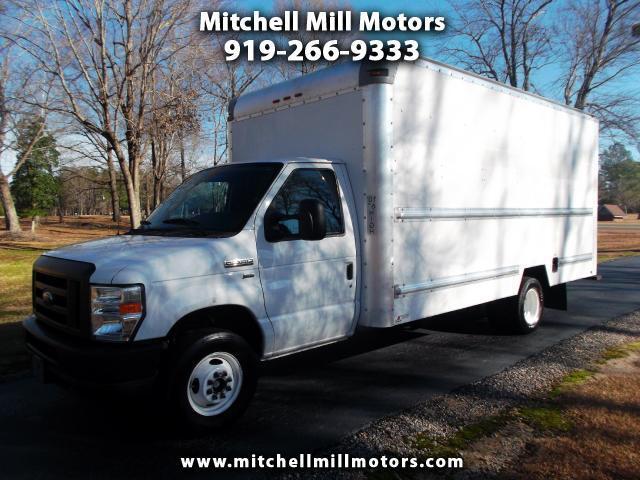 2011 Ford Box Truck
