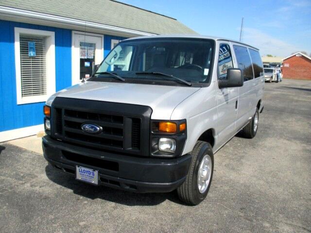 2010 Ford Econoline E-150 XL