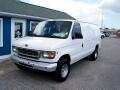 2001 Ford Econoline