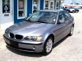 2004 BMW 3-Series