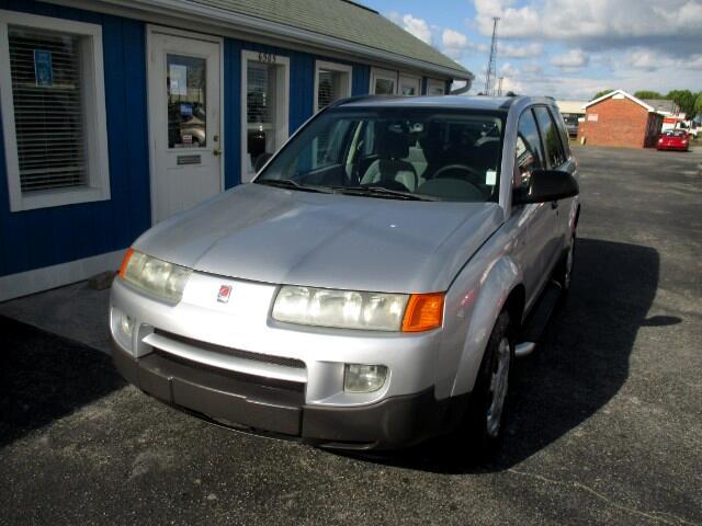 2003 Saturn VUE FWD V6
