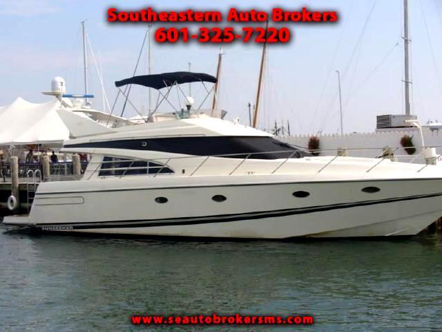 1993 Boat Custom sunseeker