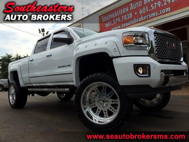 Ford Jones Buckeye >> F250 Platinum Vs 2015 Gmc Denali 2500hd | Autos Post